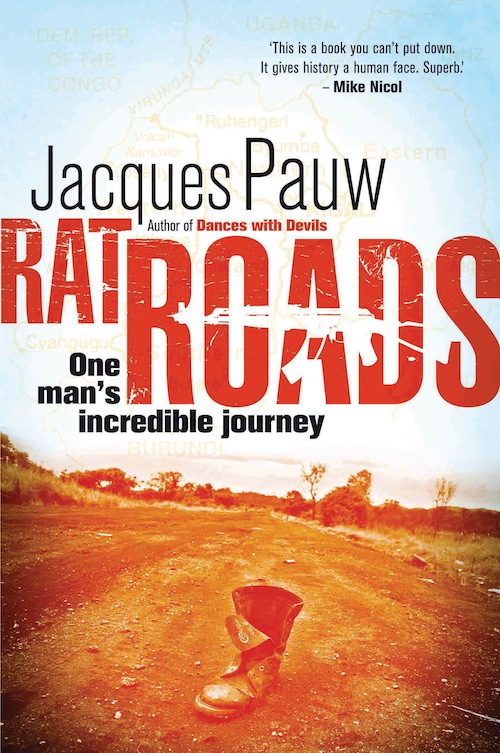 Rat Roads One Man?s Incredible Journey