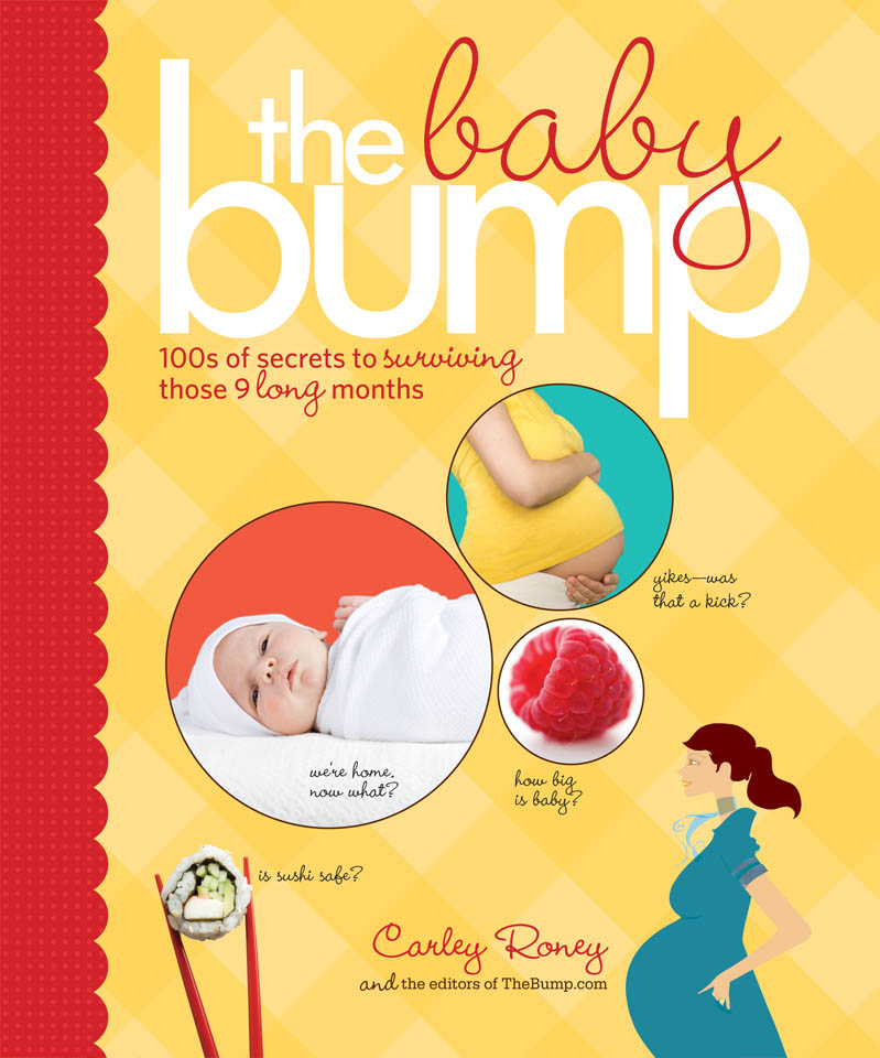 The Baby Bump By: Carley Roney