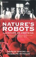 download Nature's Robots : A History of Proteins book