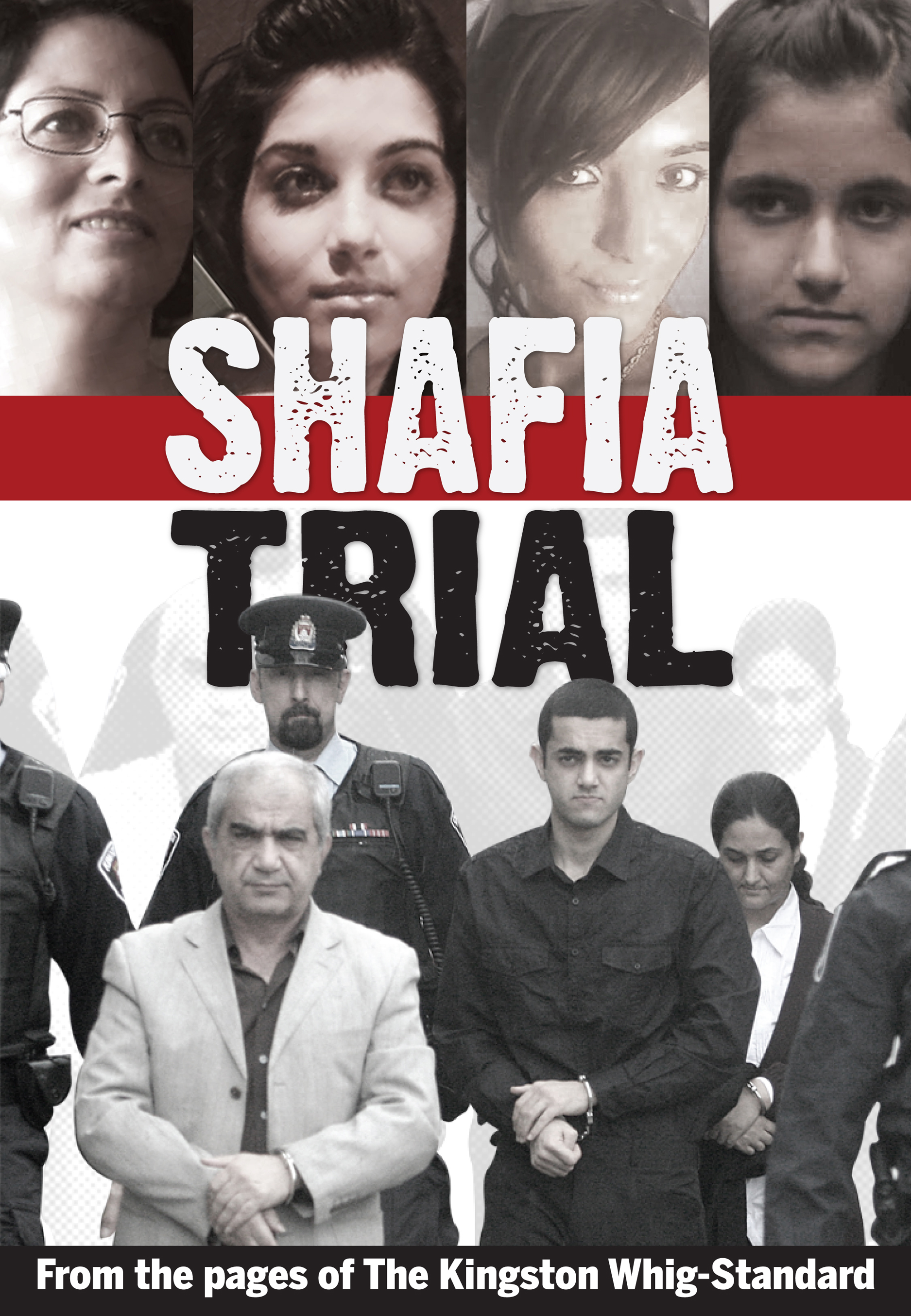 Shafia Trial