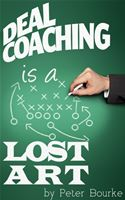 online magazine -  Deal Coaching is a Lost Art
