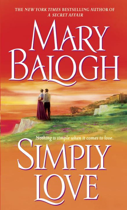 Simply Love By: Mary Balogh