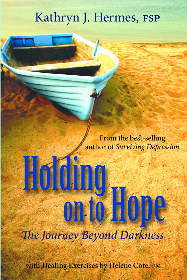 Holding onto Hope