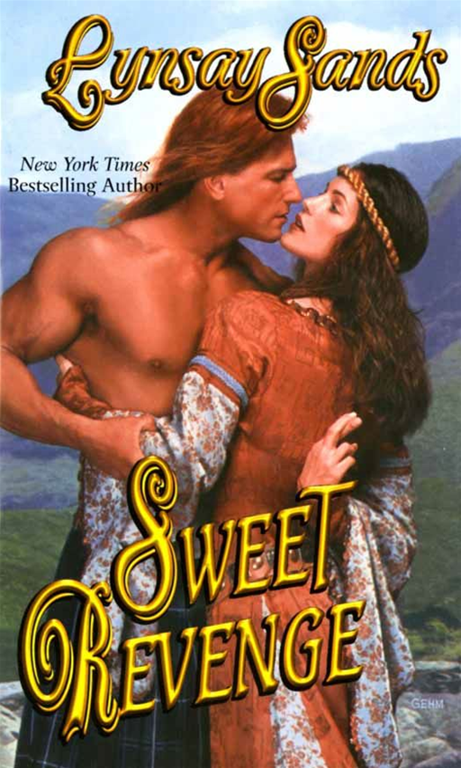 Sweet Revenge By: Lynsay Sands