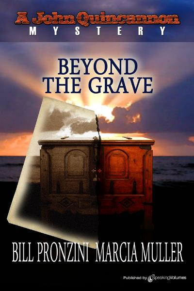 Beyond the Grave By: Bill Pronzini, Marcia Muller