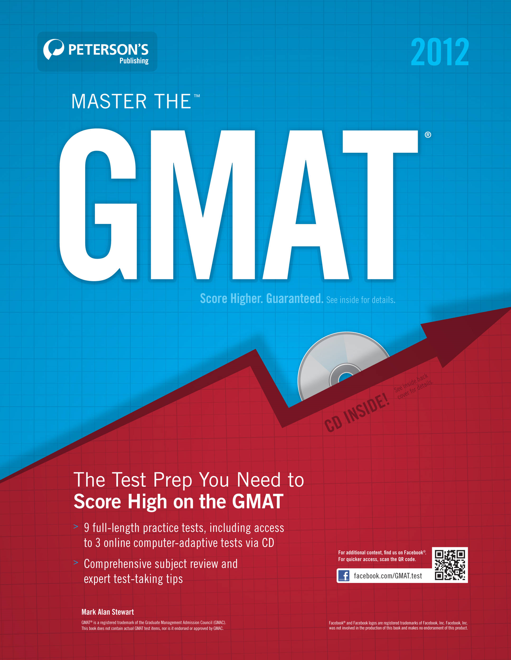 Master the GMAT: GMAT Verbal Section By: Peterson's