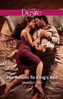Her Return To King's Bed: