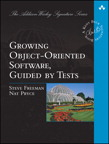 Growing Object-Oriented Software, Guided by Tests By: Nat Pryce,Steve Freeman