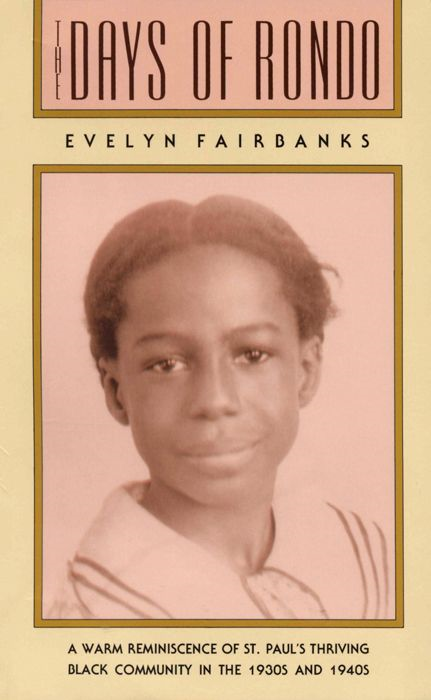 Days of Rondo By: Evelyn Fairbanks