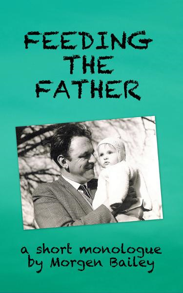 Feeding the Father (free short story)