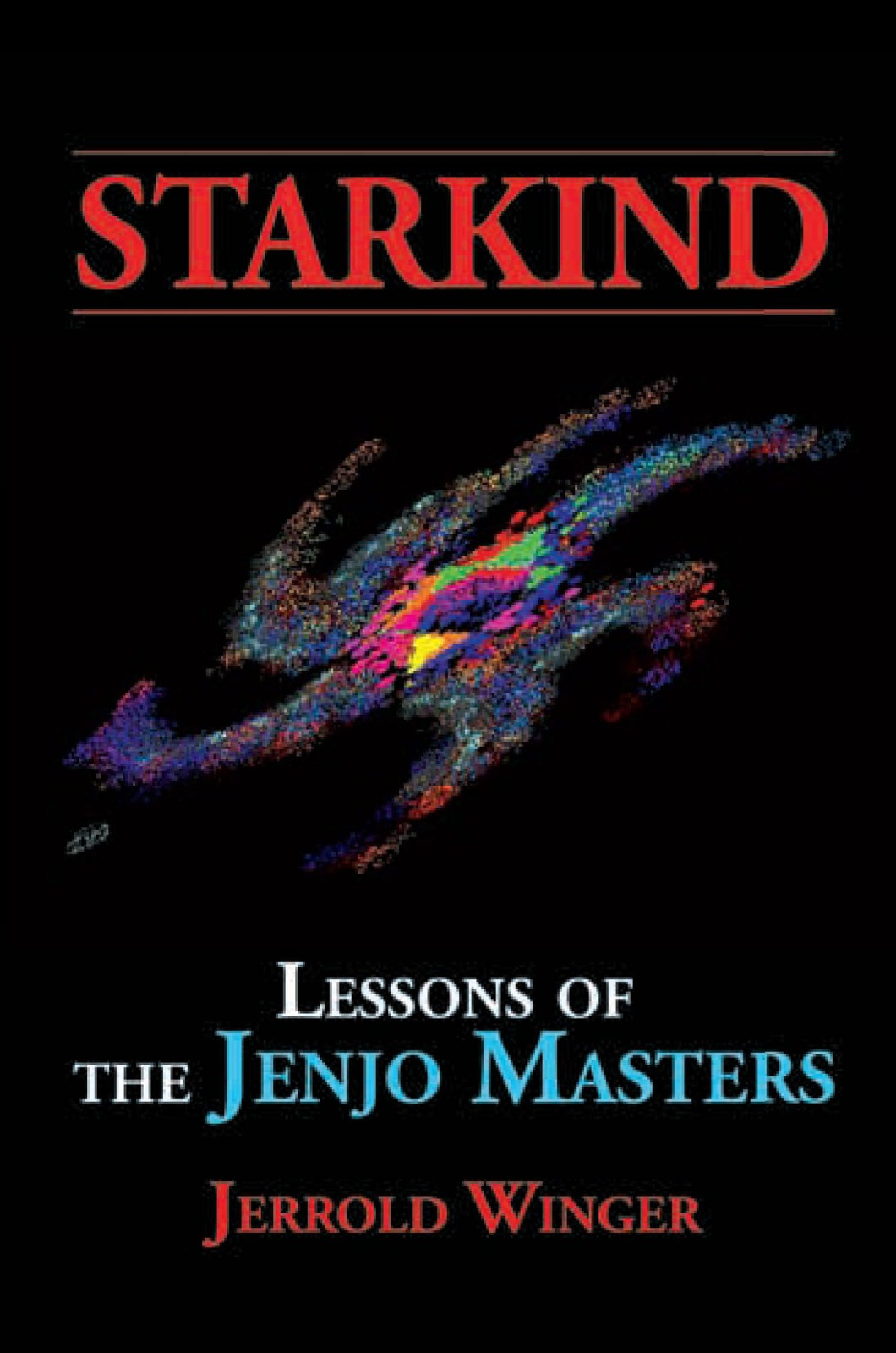 Starkind By: Jerrold Winger