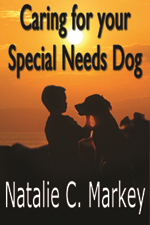 Caring for your Special Needs Dog