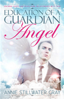 Education Of A Guardian Angel: Training A Spirit Guide