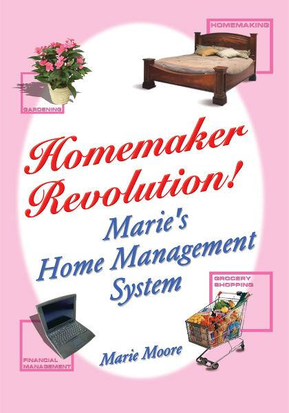 Homemaker Revolution!