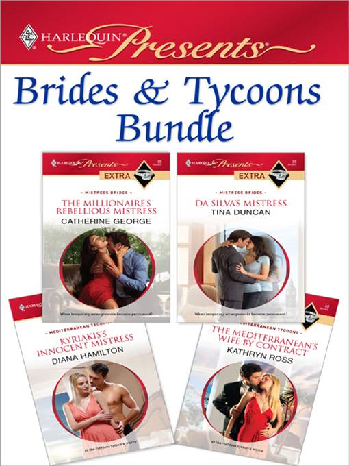 Brides & Tycoons Bundle