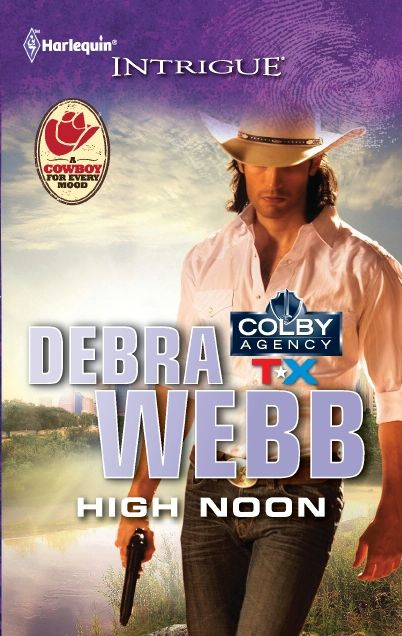 High Noon By: Debra Webb