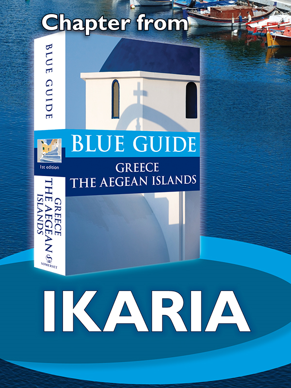 Nigel McGilchrist - Ikaria - Blue Guide Chapter