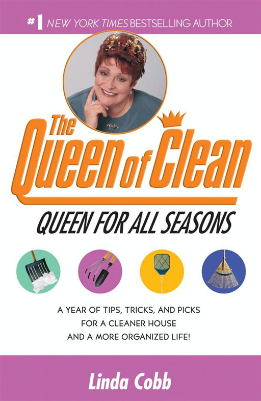 A Queen for All Seasons By: Linda Cobb