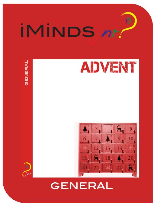 Advent: Christmas By: iMinds