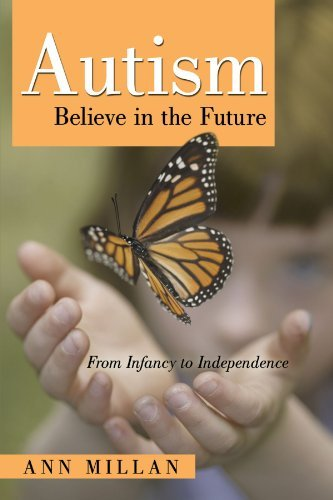 Autism Believe in the Future By: Ann Millan