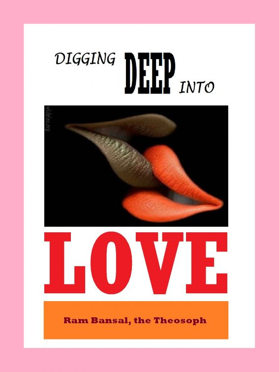 Digging Deep into Love