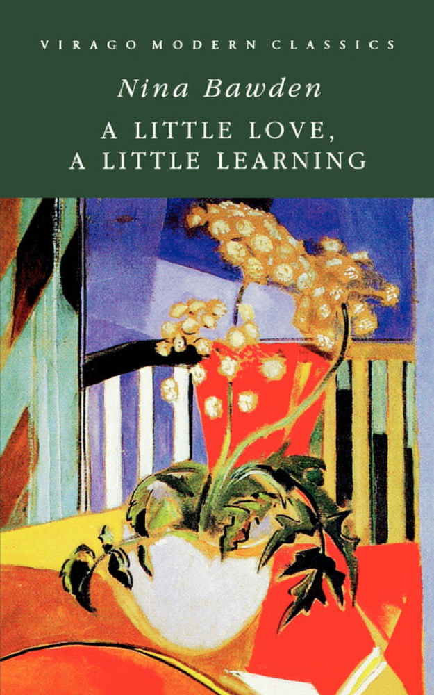 A Little Love, A Little Learning By: Nina Bawden