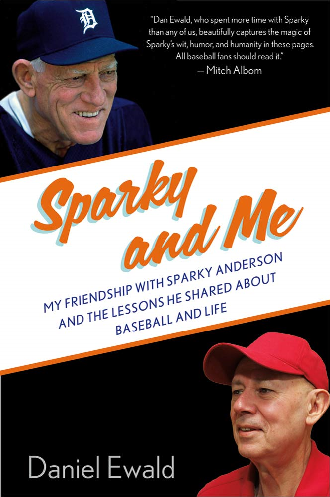 Sparky and Me By: Dan Ewald