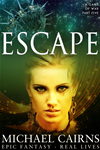 Escape (a Game Of War Part Five)