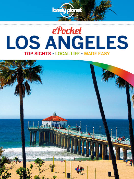 Lonely Planet Pocket Los Angeles By: Adam Skolnick,Lonely Planet