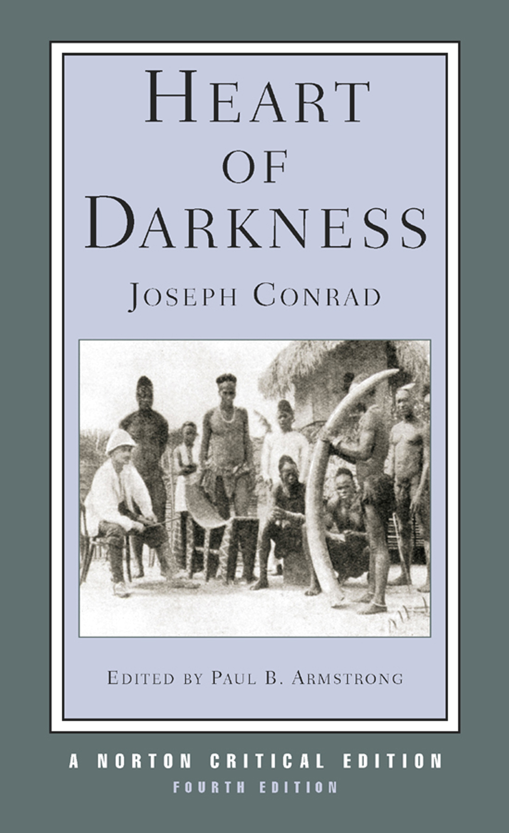 heart of darkness literary critiscm The new criticism, or formalism, is just about the oldest approach to literature  and literary study currently being practiced the new historicism, by contrast, is  not.