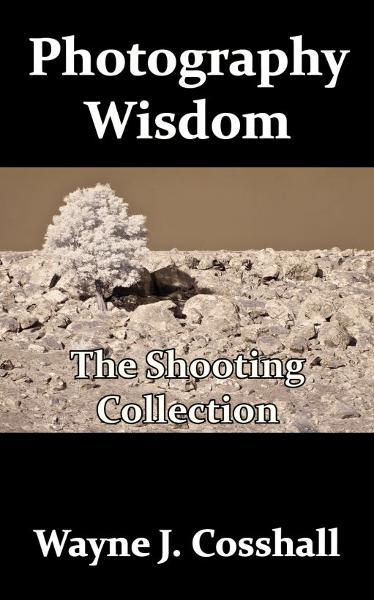 Photography Wisdom: The Shooting Collection By: Wayne Cosshall