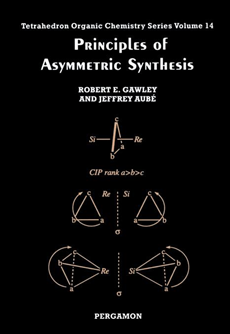 Principles of Asymmetric Synthesis