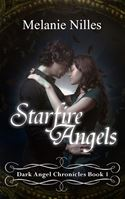 online magazine -  Starfire Angels (Starfire Angels: Dark Angel Chronicles Book 1)