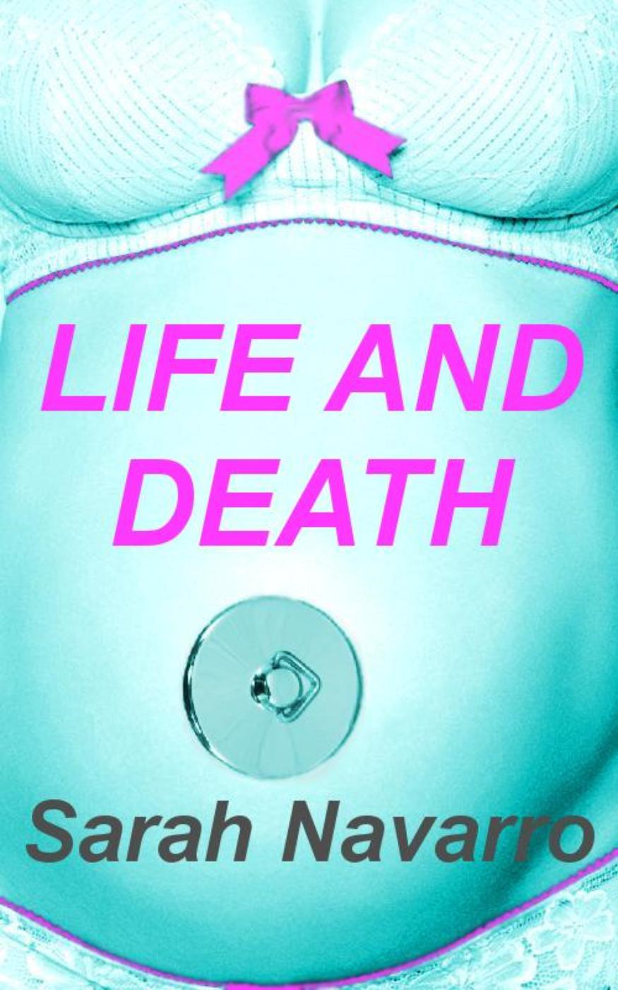 Life And Death (The Clockwork Girl III)