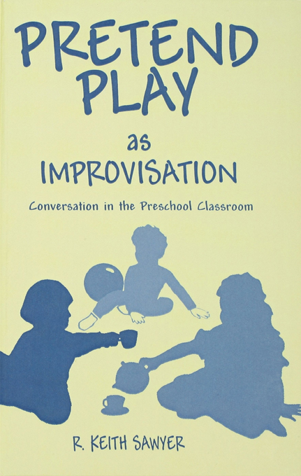 Pretend Play As Improvisation