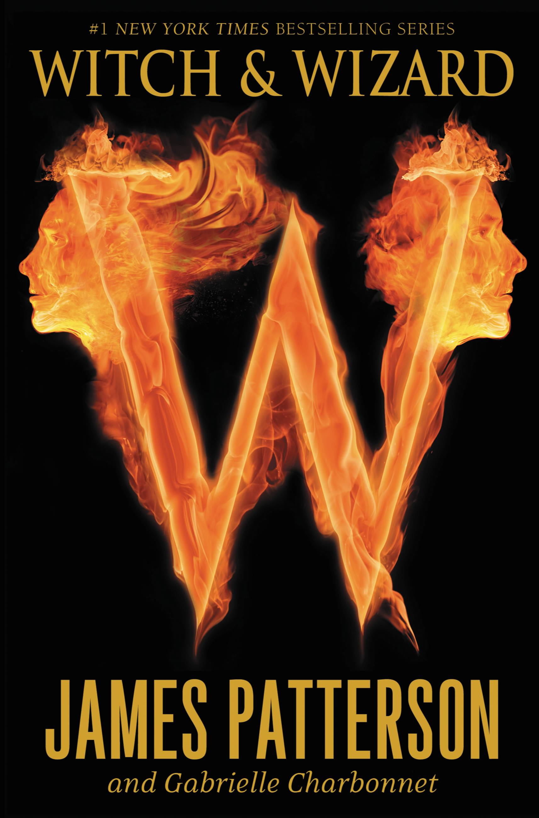 Witch & Wizard By: Gabrielle Charbonnet,James Patterson