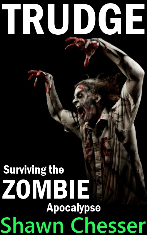 Trudge: Surviving the Zombie Apocalypse