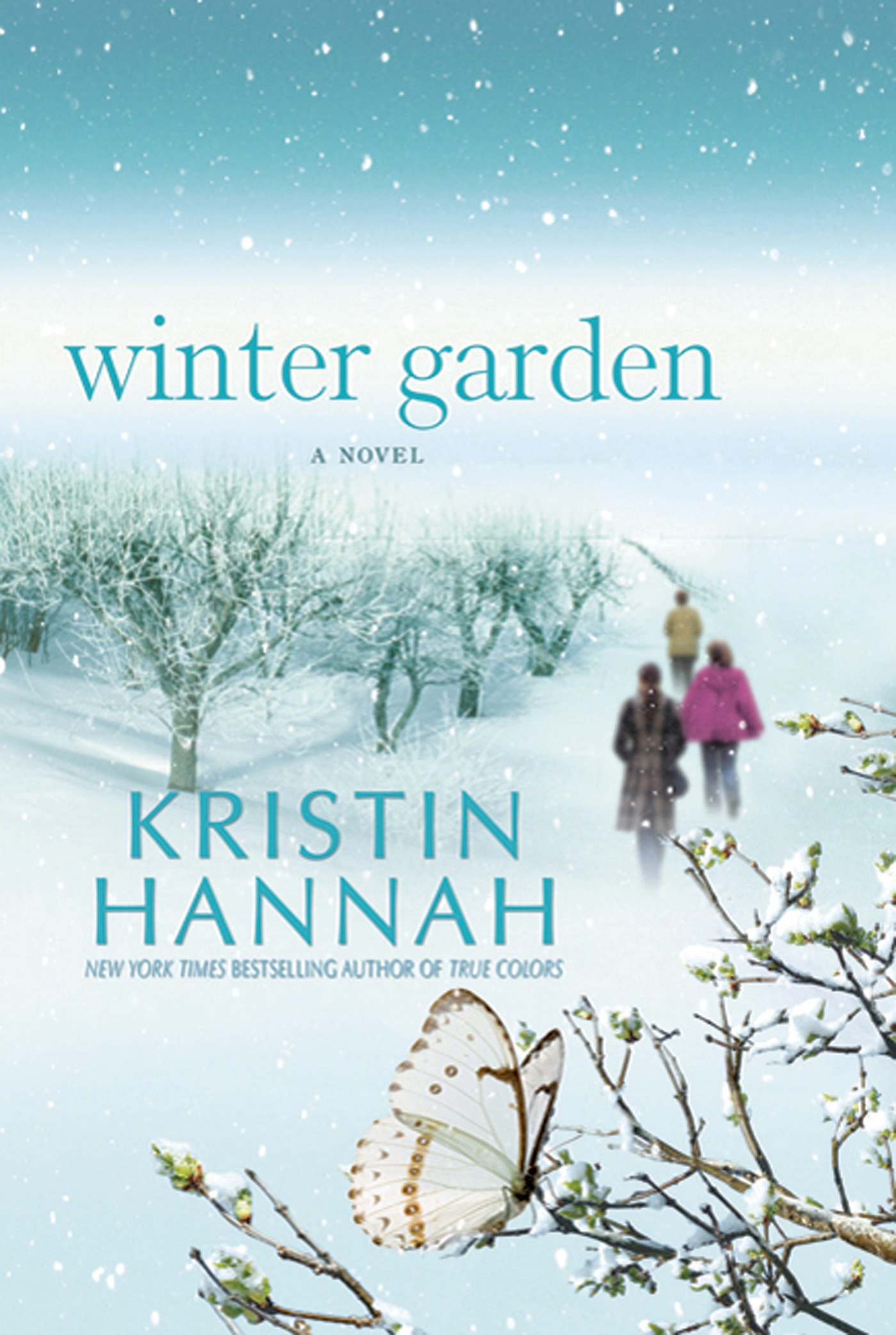 Winter Garden By: Kristin Hannah