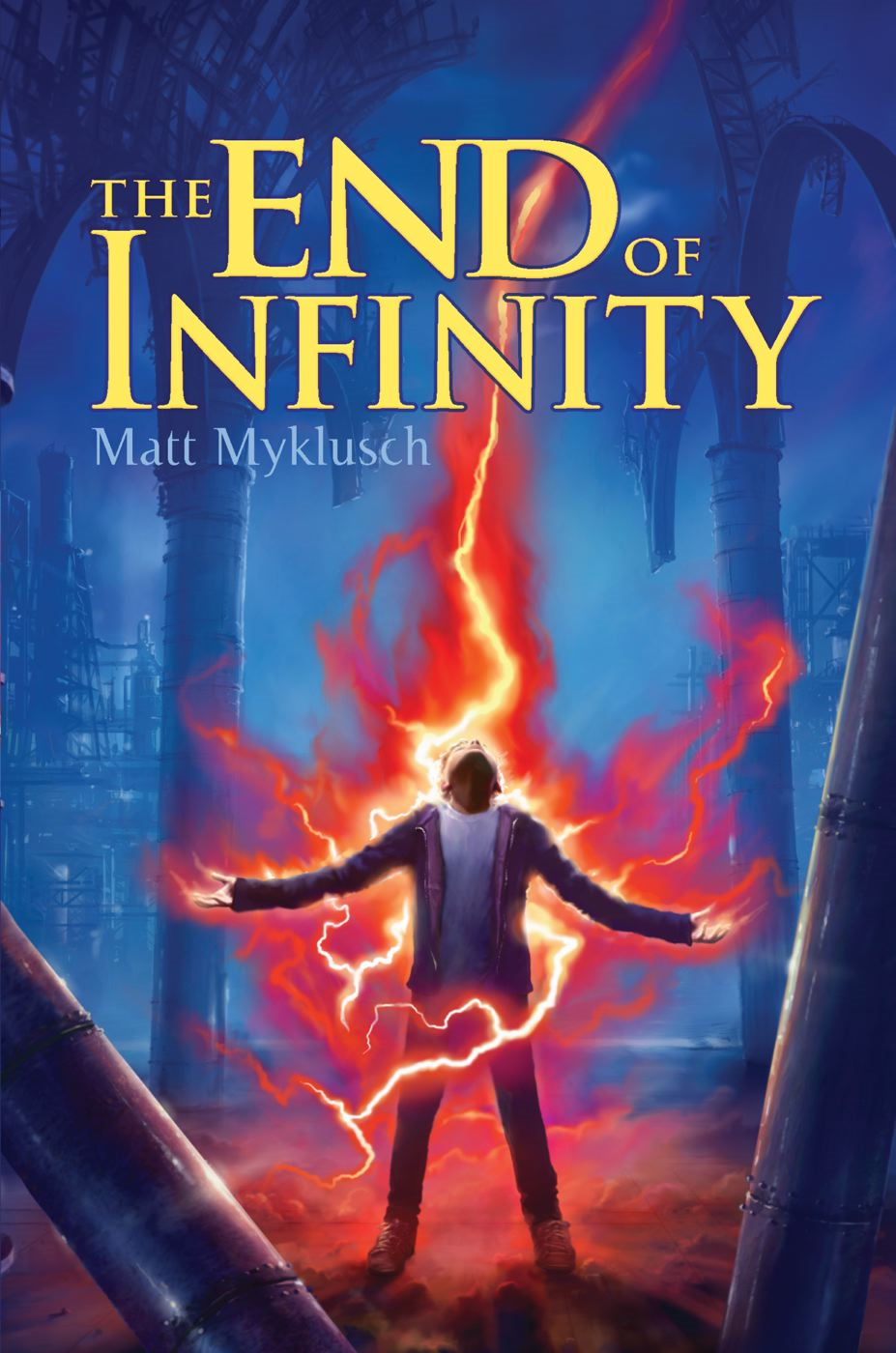 The End of Infinity By: Matt Myklusch