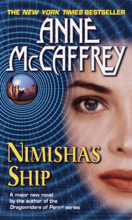 Nimisha's Ship By: Anne McCaffrey
