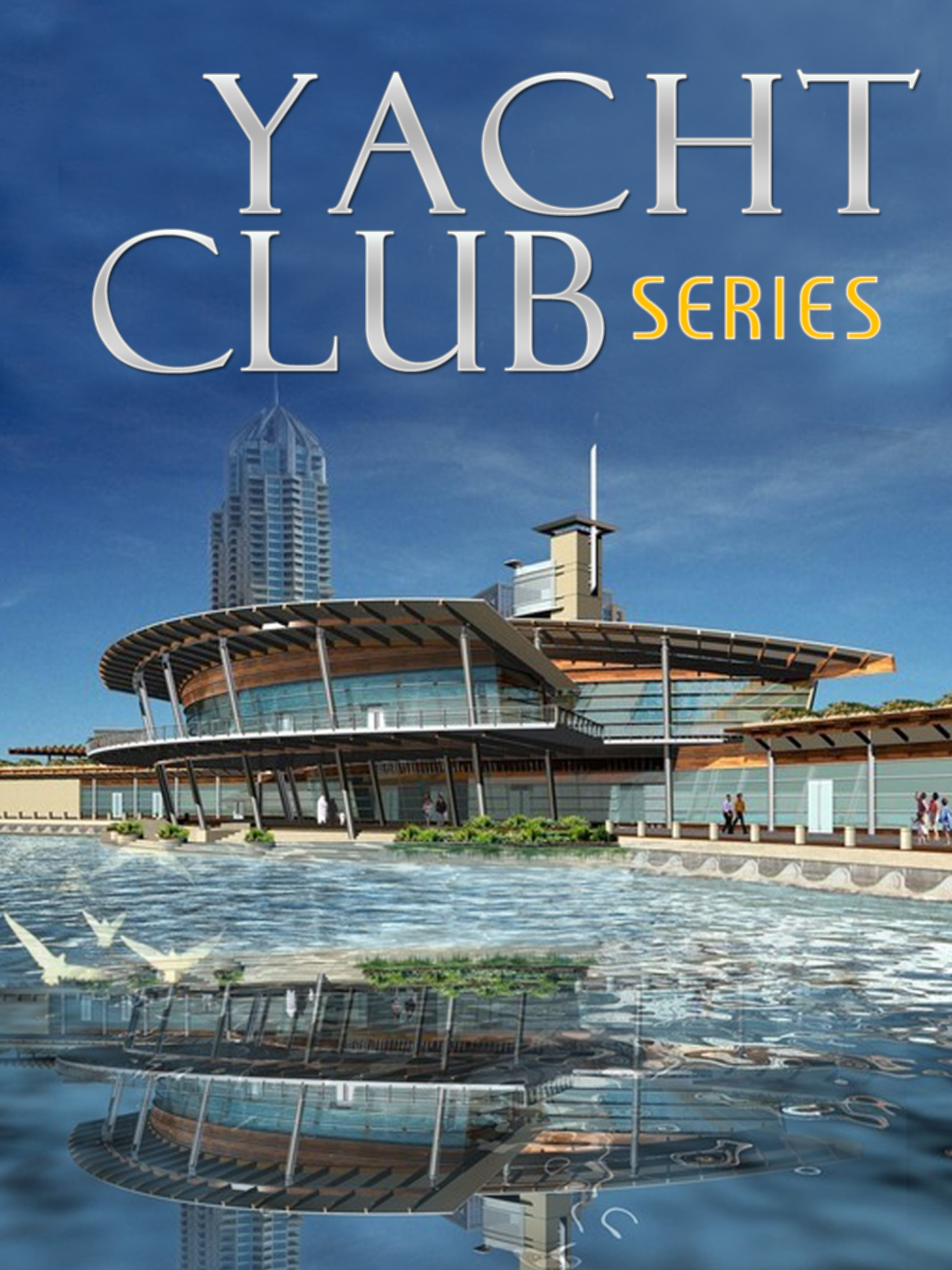 YACHT CLUB SERIES