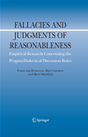 Fallacies And Judgments Of Reasonableness