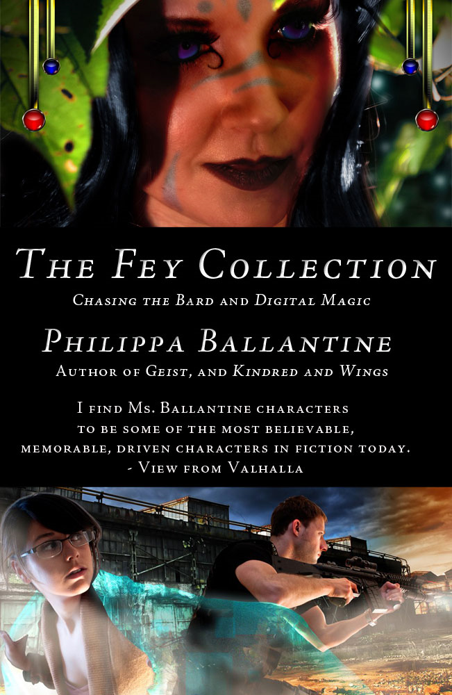 The Fey Collection