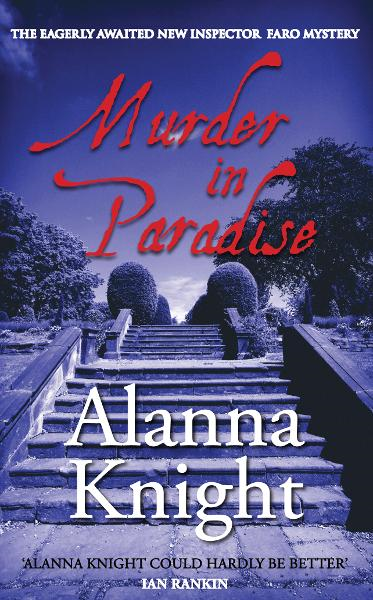 Murder in Paradise By: Alanna Knight