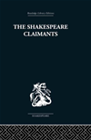 The Shakespeare Claimants: