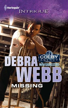 Missing By: Debra Webb