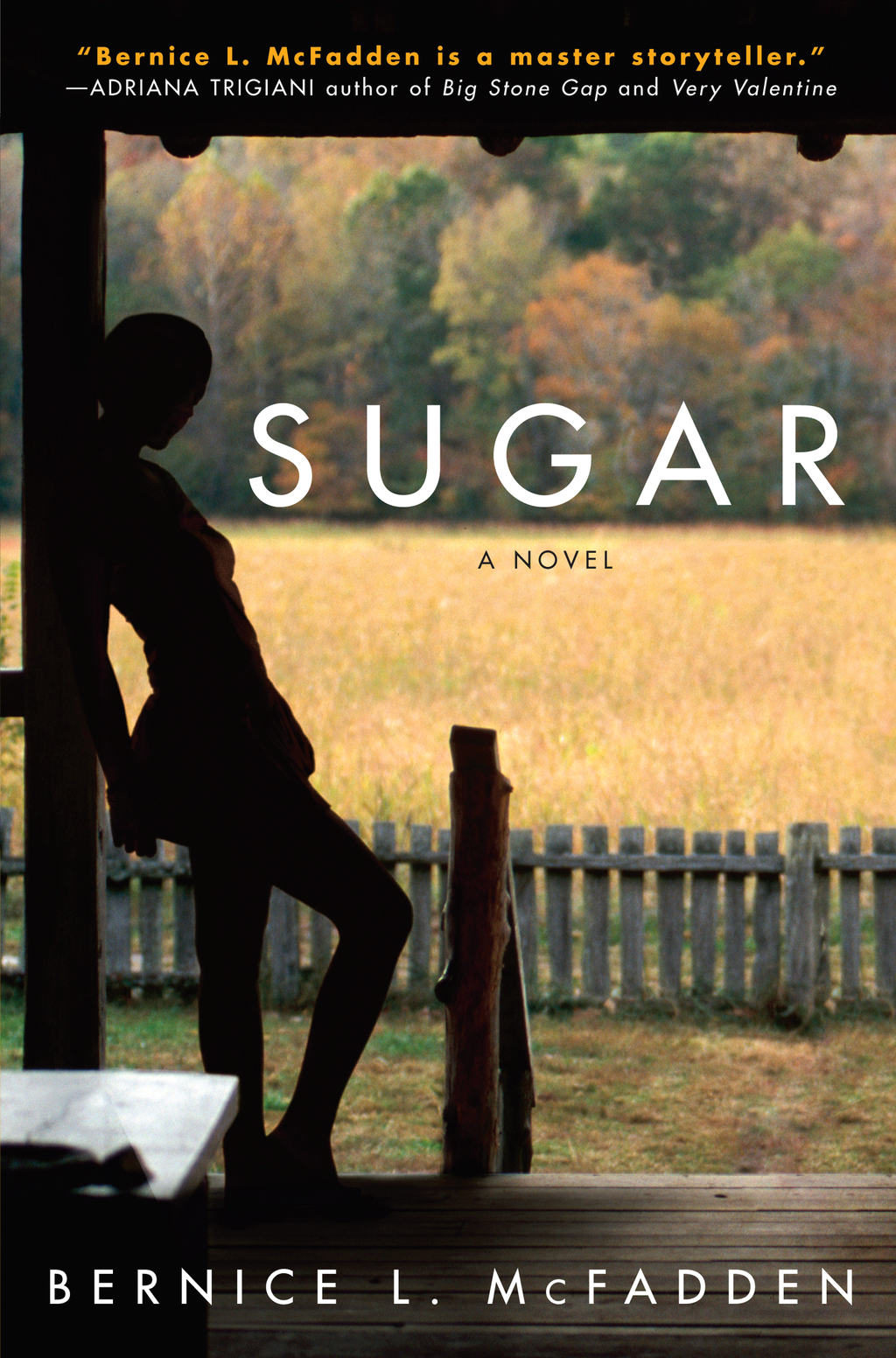 Sugar By: Bernice L. McFadden