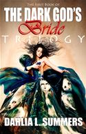 online magazine -  The Dark God's Bride (Book One)