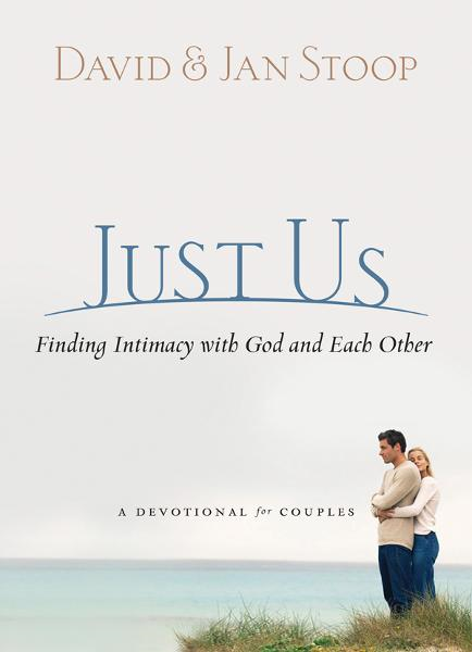 Just Us By: David Stoop,Jan Stoop, Ph.D