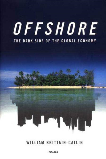 Offshore By: William Brittain-Catlin